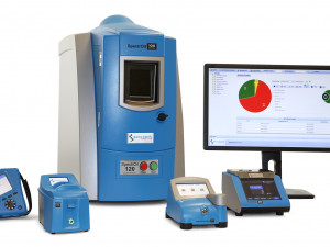 In-House Oil Analysis Lab Saves Gold Mine Millions in Downtime, Repair and Replacement Costs