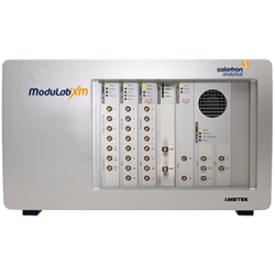 ModuLab XM MTS - Materials Test System