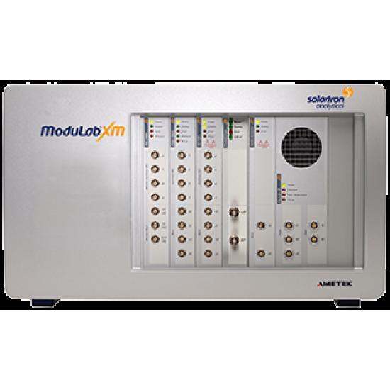 Матеріалознавча система - ModuLab XM MTS