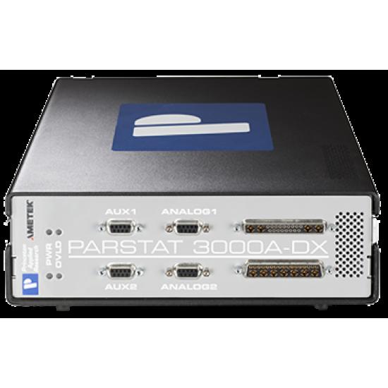 Біпотенціостат PARSTAT 3000A-DX