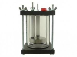 Застосування електрохімічного обладнання AMETEK Scientific Instruments