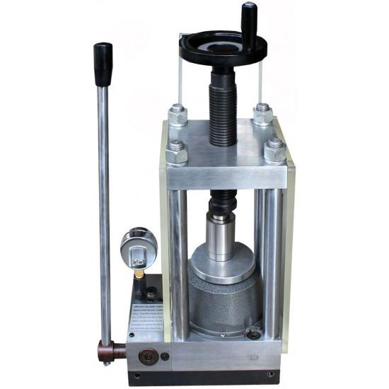 Лабораторний гідравлічний прес MP24A - 24 т