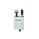 Dust, noise and vibration monitoring systems CASELLA CEL