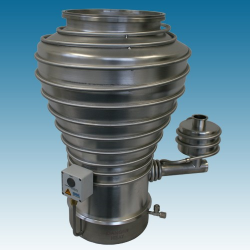 Diffusion pumps HSR AG