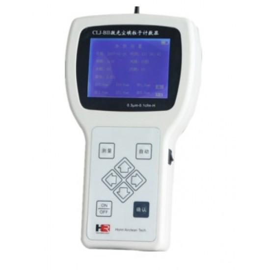 Ручний лічильник часток у повітрі CLJ - H603