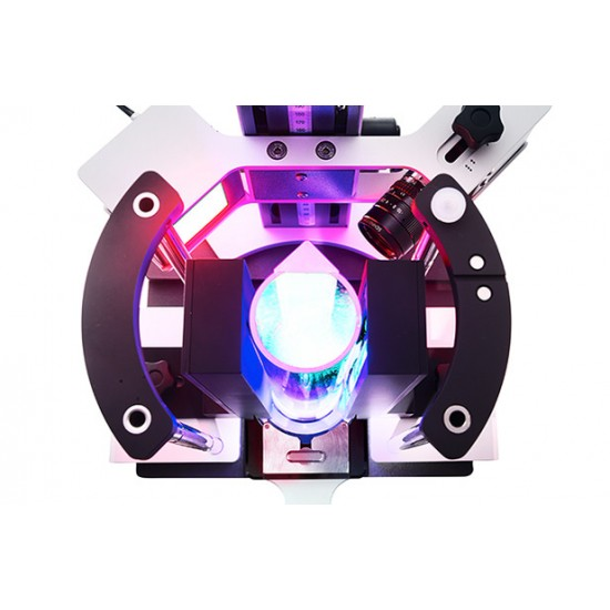 Аналізатор піни DFA100