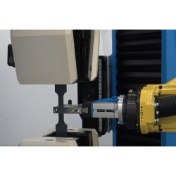 Автоматизовані системи для випробувань на розтяг, стиск, згин