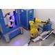 AZS.1 – Автоматизовані системи для випробувань на розтяг, стиск, згин