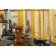 AZS.4 – Автоматична лінія для установки і випробування PKW муфт