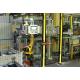 AZS.8 – Роботизована лінія автоматичної установки для PKW пружин