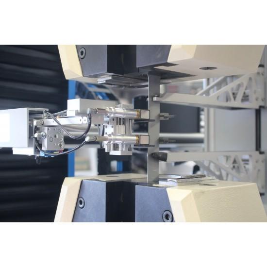 APE. 1 – Випробування металевих листів - Контрольні випробувальні лабораторії