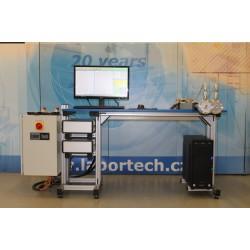 Електромеханічні лінійні приводи серії ASD