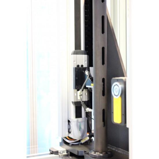 DP. 1 – Вертикальні копри серії до 150 Дж