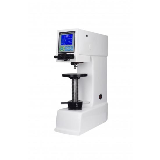 Цифровий твердомір по Бринеллю LHB-3000D