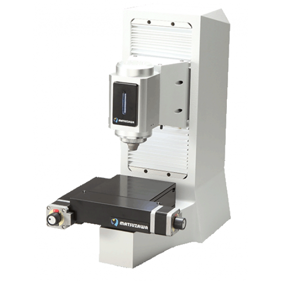 Автоматичний твердомір для вимірювання твердості по Роквеллу - Бринеллю