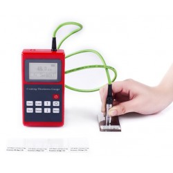 Coating thickness gauge Leeb 211