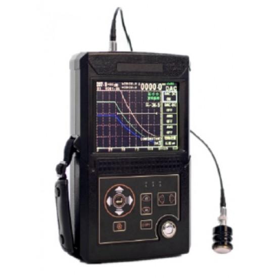 Цифровий ультразвуковий дефектоскоп Leeb 500