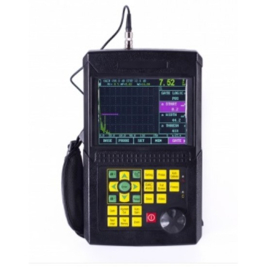 Цифровий ультразвуковий дефектоскоп Leeb 510/520/521/522