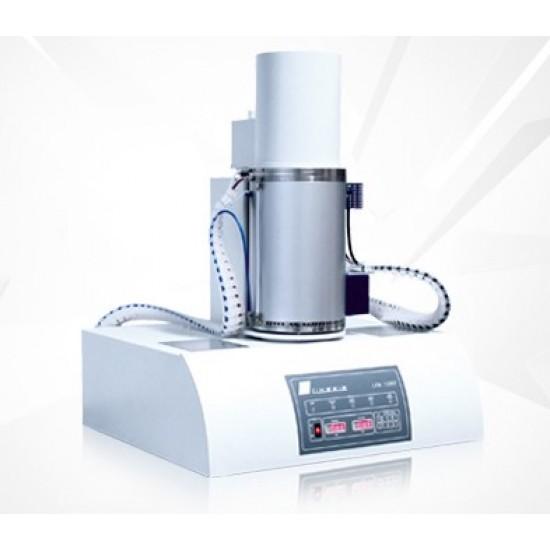 LFA 1000 Апарат лазерного спалаху (теплопровідність и дифузія)