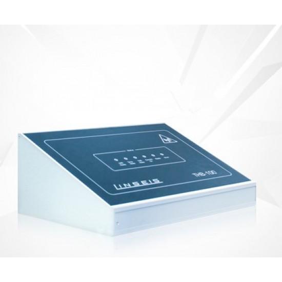 THB Тепловий кондуктометр (теплопровідність, температуропровідність і питома теплоємність)