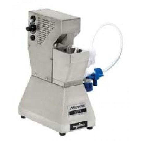 USVR - Циркуляційний пристрій, призначений для невеликого об'єму зразка