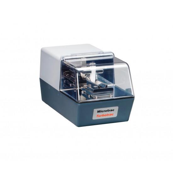 Пристрій для диспергування сухого порошку в поєднанні з лазерними дифракційними системами