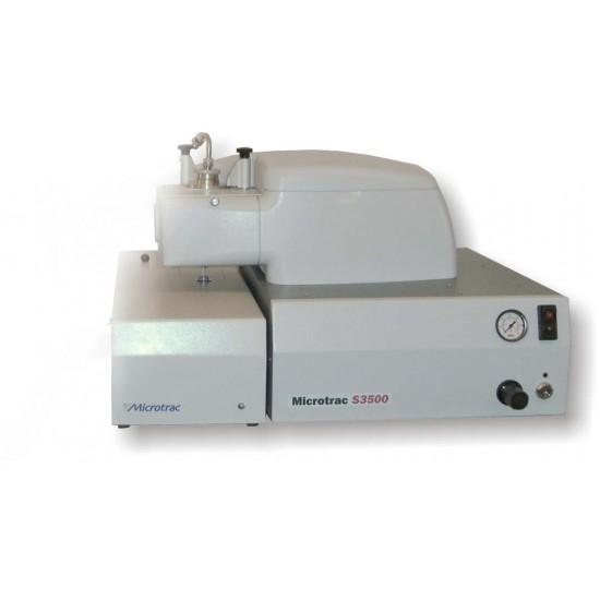 Фотооптичний динамічний аналізатор зображень