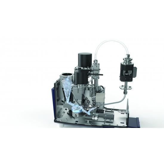 Удосконалена конструкція для диспергування вологих матеріалів у прилад Sync