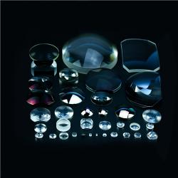 Оптичні лінзи