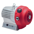 Backing vacuum pumps