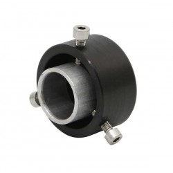 Chuck for cylindrical sample (up to 32mm)