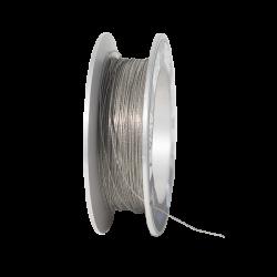 Алмазний дріт 10 м ⌀ 0,1 мм 20 мкм