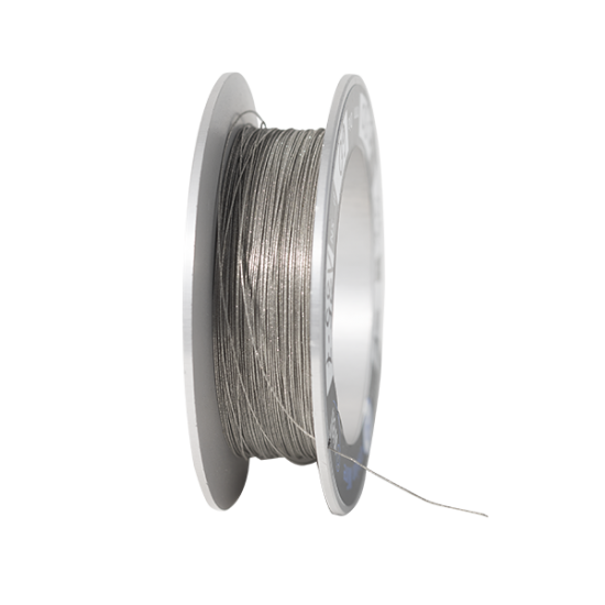 Алмазний дріт 10 м ⌀ 0,3 мм 60 мкм