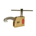 Vices and clamping systems