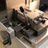 Ручний стіл з переміщенням по осі X для Т260