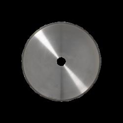 Відрізні диски із з'єднання бор-нітрид-карбід, ⌀ 75 x 0,5 x 12,7 мм