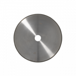 Boron nitride carbide cut-off wheels  ⌀ 75 x 0,5 x 12,7 mm