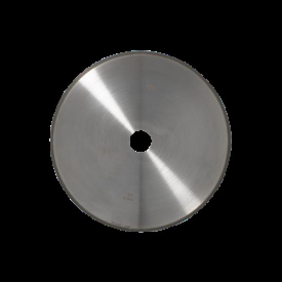 Відрізні диски із з'єднання бор-нітрид-карбід, тип CBN ⌀ 250 x 1,2 x 32 мм