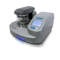 Sputter coating by Quorum