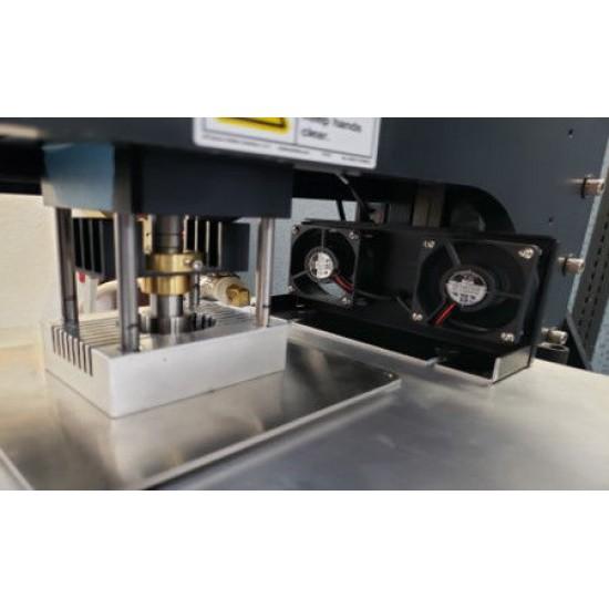 Высокотемпературный твердомер 1200C
