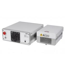 імпульсний лазер DF251