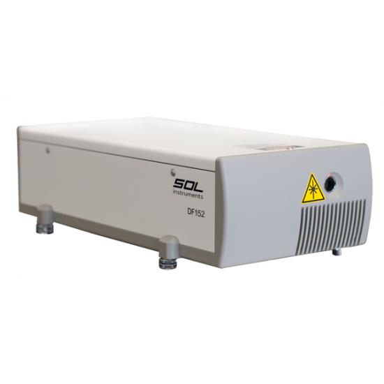 імпульсний лазер DF152