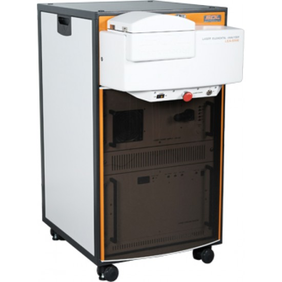 Лазерний аналізатор елементного складу LEA-S500