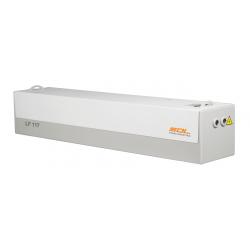 Твердотільний імпульсний лазер LF117