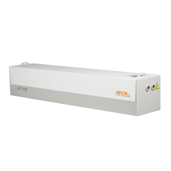 Nd:YAG лазери LF113, LF114 з ламповою накачкою