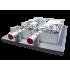 2-х канальна лазерна система