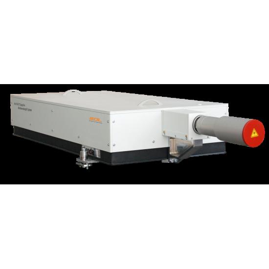 3-х канальная лазерная система