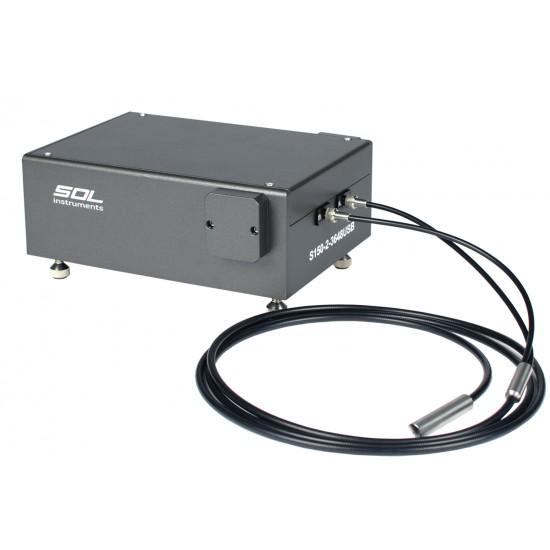 Спектрометр S150-2