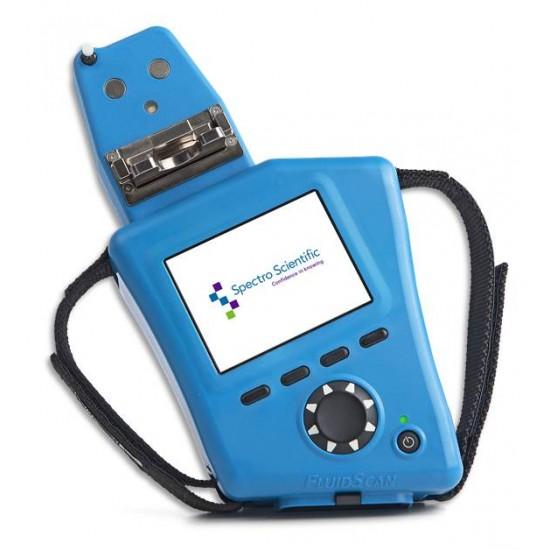 FluidScan® 1000 - ручний інфрачервоний аналізатор оливи