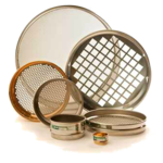 Test sieves and sieves shakers ENDECOTTS